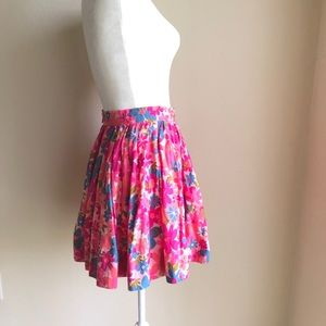 Tracy Feith Skirts - Floral skirt by Tracy  Feith for target